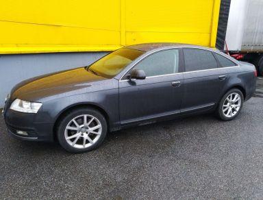 Audi A6 2010 отзыв автора | Дата публикации 17.05.2020.