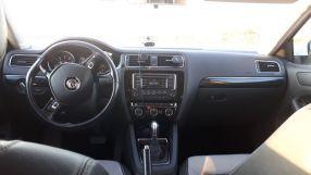 Отзыв о Volkswagen Jetta, 2015 отзыв владельца