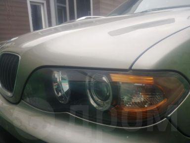 BMW X5 2006 отзыв автора | Дата публикации 25.05.2020.