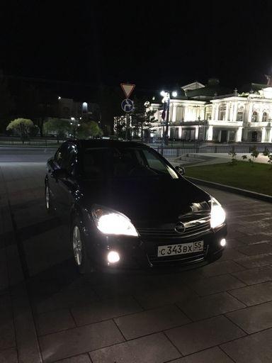 Opel Astra 2011 отзыв автора | Дата публикации 25.05.2020.