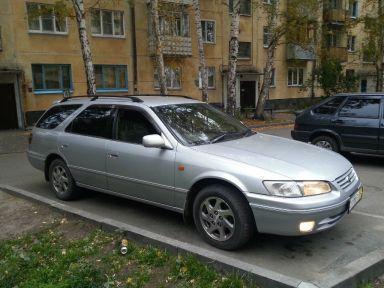 Toyota Camry Gracia, 1997