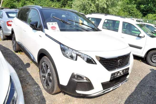 Peugeot 5008, 2019 год, 2 529 900 руб.