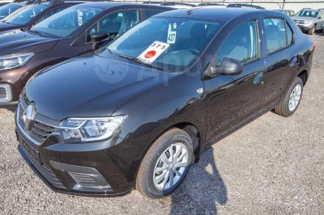 Renault Logan, 2020 год, 640 000 руб.