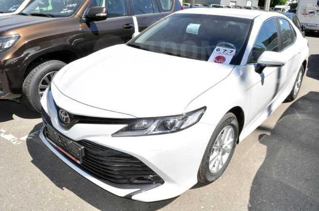 Toyota Camry, 2020 год, 1 958 000 руб.