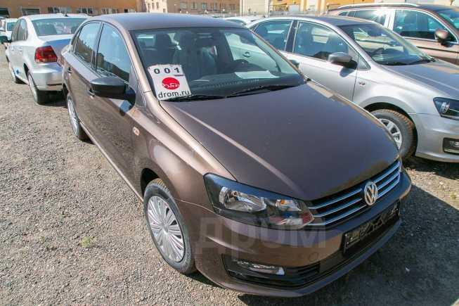 Volkswagen Polo, 2019 год, 858 705 руб.