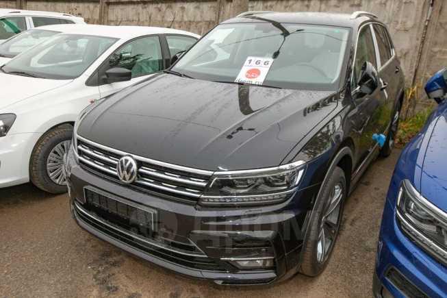 Volkswagen Tiguan, 2020 год, 2 773 400 руб.