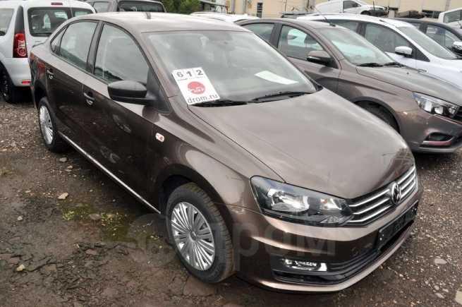Volkswagen Polo, 2020 год, 912 459 руб.