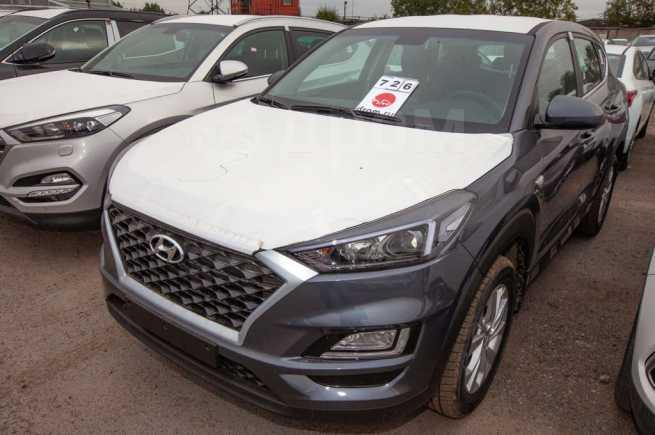 Hyundai Tucson, 2019 год, 1 649 000 руб.