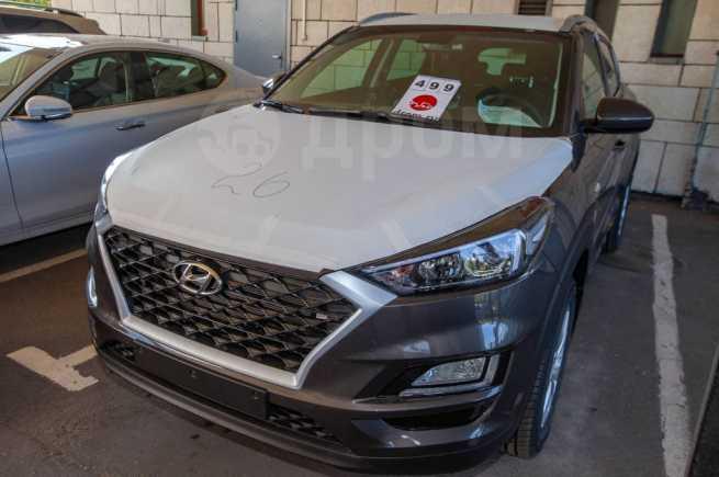 Hyundai Tucson, 2020 год, 1 814 000 руб.