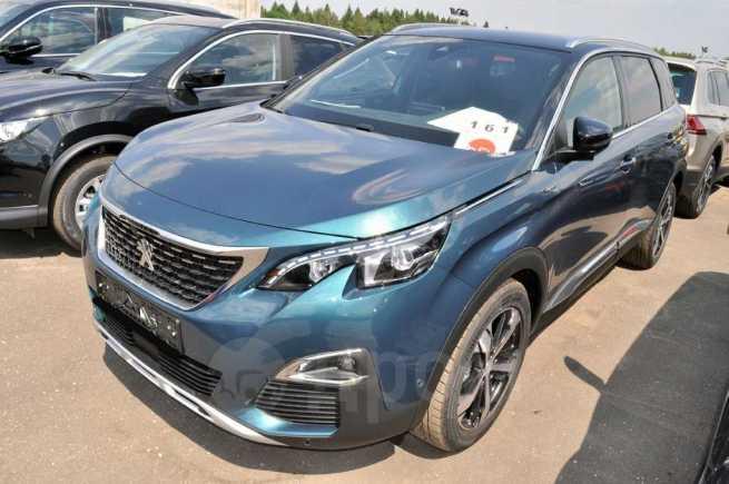 Peugeot 5008, 2019 год, 2 761 000 руб.