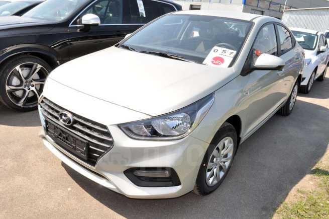 Hyundai Solaris, 2020 год, 900 000 руб.