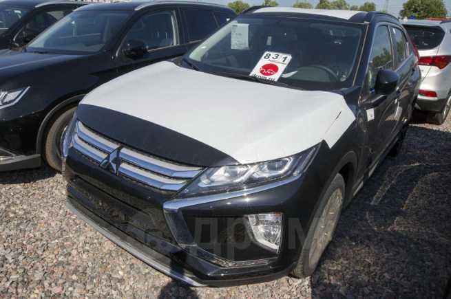 Mitsubishi Eclipse Cross, 2019 год, 1 939 000 руб.