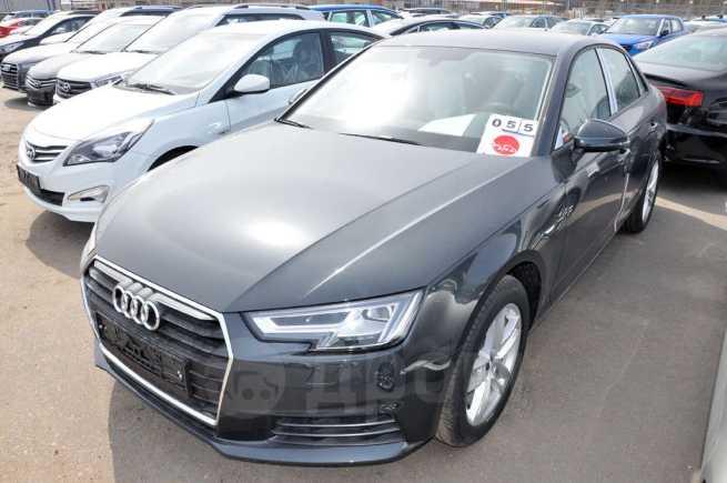 Audi A4, 2019 год, 2 680 183 руб.