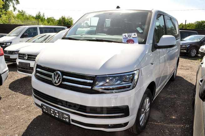 Volkswagen Multivan, 2019 год, 3 356 260 руб.