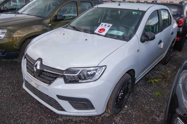 Renault Logan, 2019 год, 719 480 руб.