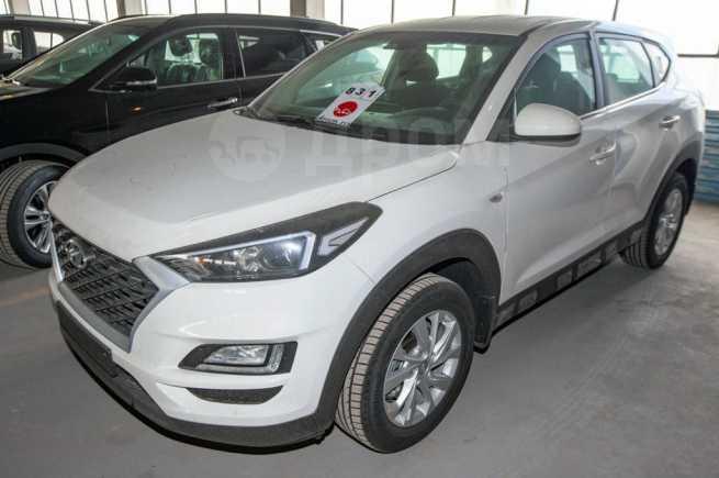 Hyundai Tucson, 2019 год, 1 569 000 руб.