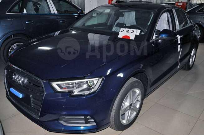 Audi A3, 2020 год, 1 665 276 руб.