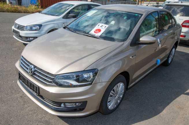 Volkswagen Polo, 2020 год, 905 800 руб.