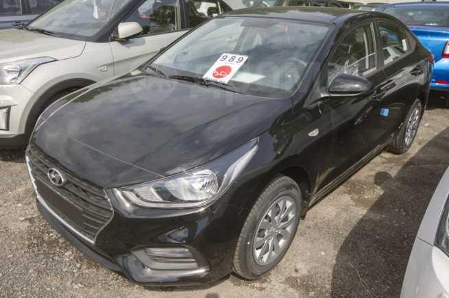 Hyundai Solaris, 2020 год, 887 000 руб.