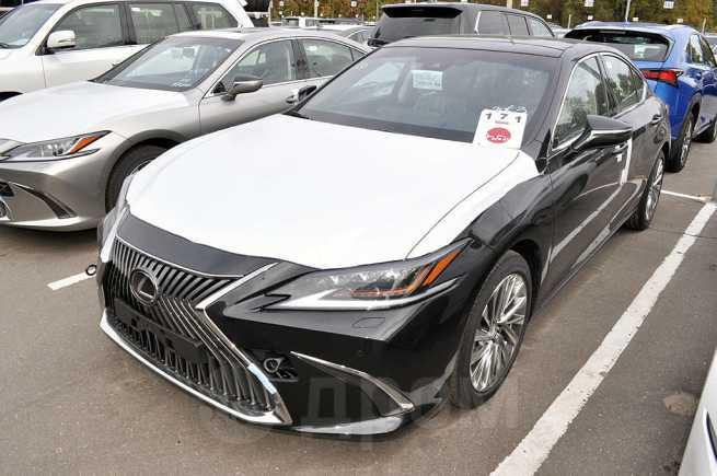 Lexus ES350, 2020 год, 4 450 000 руб.