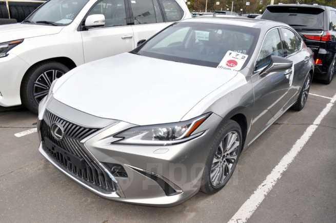 Lexus ES250, 2020 год, 3 411 000 руб.