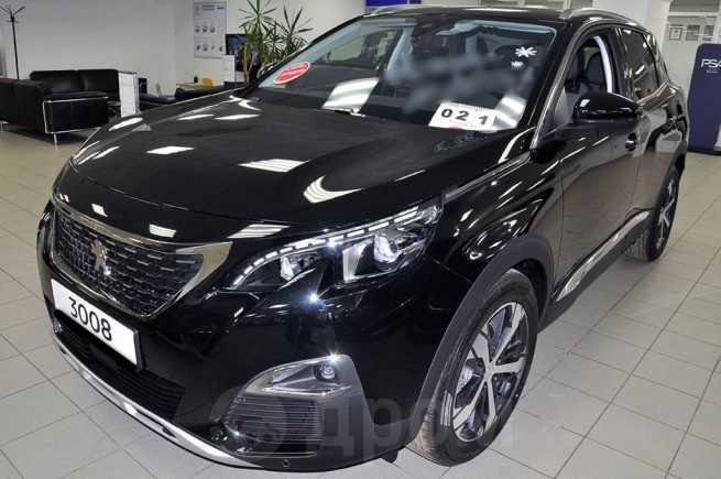Peugeot 3008, 2020 год, 2 309 000 руб.