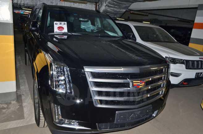 Cadillac Escalade, 2019 год, 7 005 000 руб.