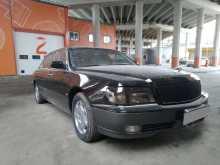 Хабаровск Hyundai Equus 2001