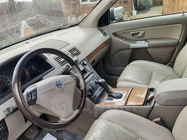 Volvo XC90, 2004 год, 430 000 руб.