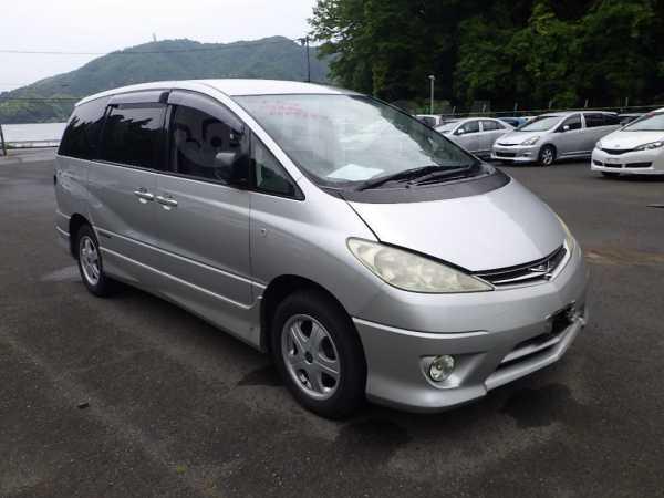 Toyota Estima, 2004 год, 290 000 руб.