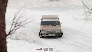 Новосибирск 2106 1990