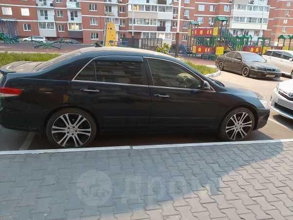 Honda Inspire, 2003 год, 330 000 руб.