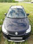 Suzuki SX4, 2013 год, 550 000 руб.