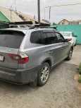BMW X3, 2004 год, 520 000 руб.