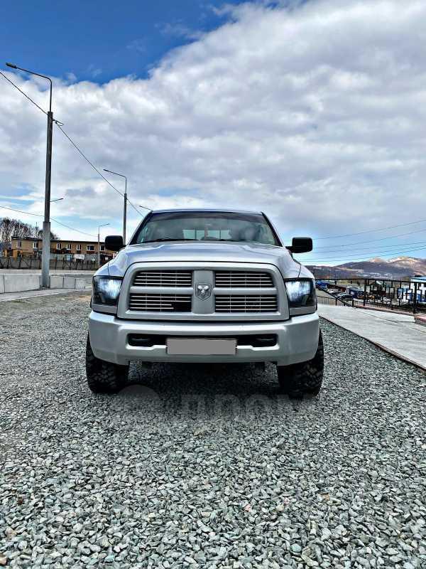 Dodge Ram, 2010 год, 1 750 000 руб.