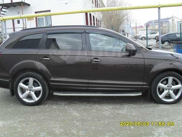 Audi Q7, 2010 год, 1 310 000 руб.