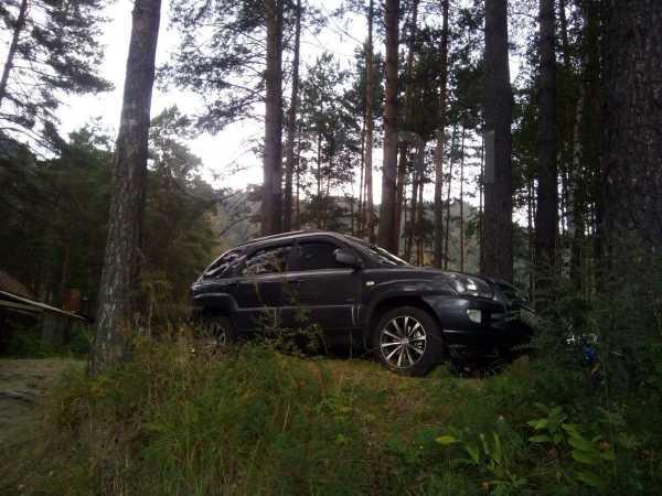 Kia Sportage, 2008 год, 640 000 руб.