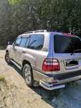 Toyota Land Cruiser, 2003 год, 1 100 000 руб.