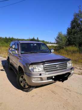 Лангепас Land Cruiser 2003