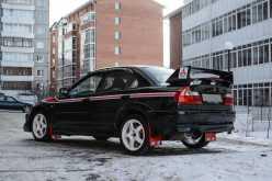 Усолье-Сибирское Lancer Evolution