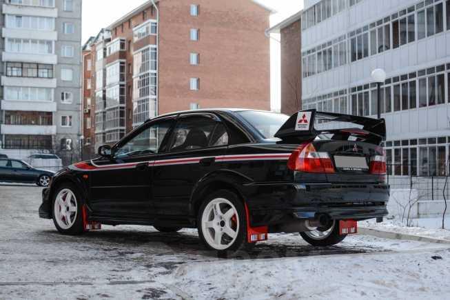 Mitsubishi Lancer Evolution, 2000 год, 2 380 000 руб.