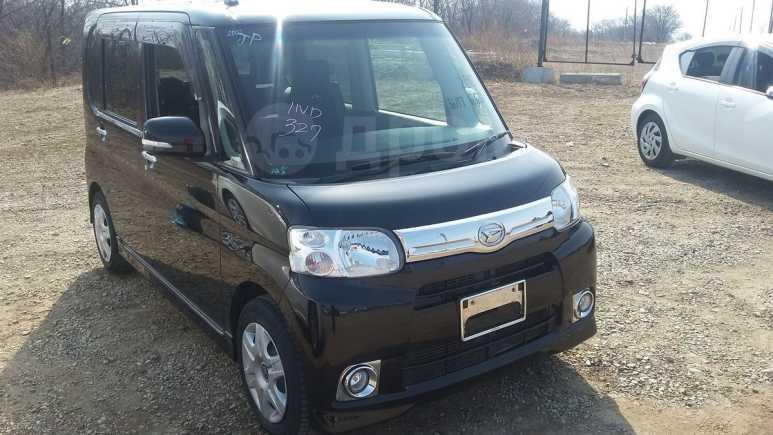 Daihatsu Tanto, 2012 год, 311 000 руб.