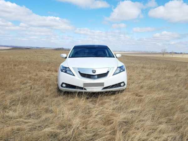 Acura ZDX, 2010 год, 1 200 000 руб.