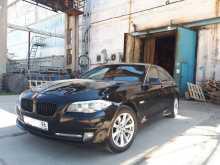Качканар BMW 5-Series 2011