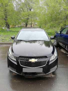 Новокузнецк Cruze 2012