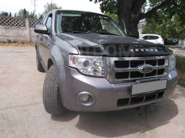 Ford Escape, 2008 год, 900 000 руб.
