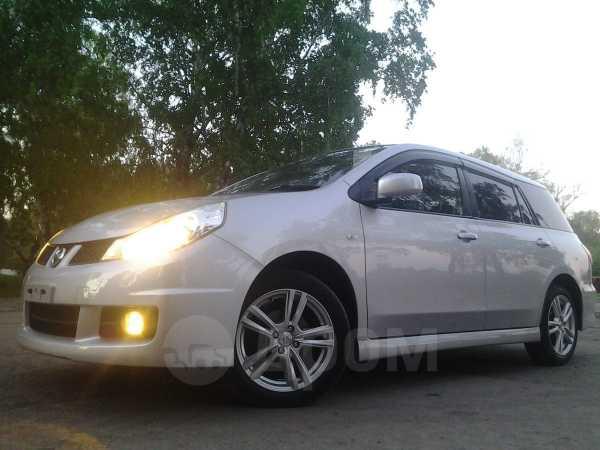 Nissan Wingroad, 2012 год, 577 000 руб.