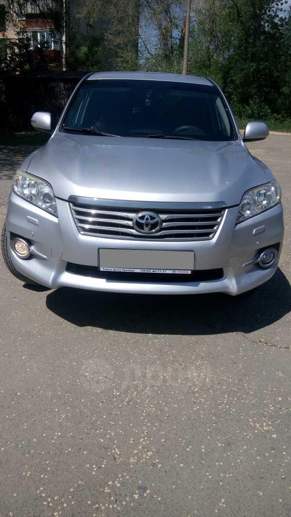 Toyota RAV4, 2010 год, 740 000 руб.