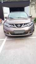 Nissan Murano, 2011 год, 900 000 руб.