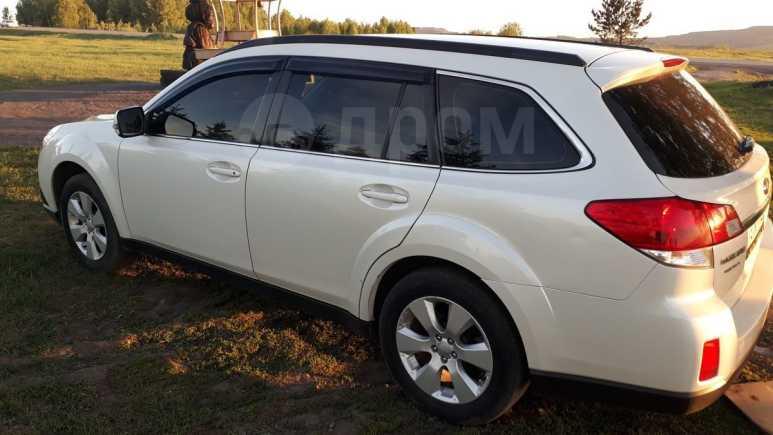 Subaru Outback, 2010 год, 770 000 руб.